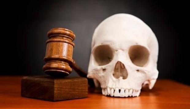 ¿Es necesaria la pena de muerte? - Jurista Enloquecido